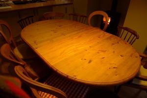 Danyfan kitchen table