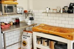 Danyfan Kitchen