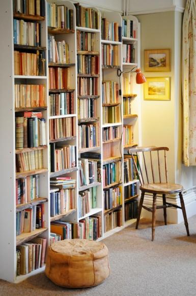 Danyfan Library