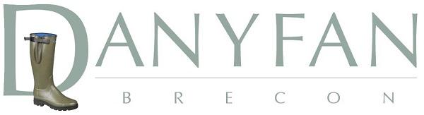 Danyfan Brecon Logo